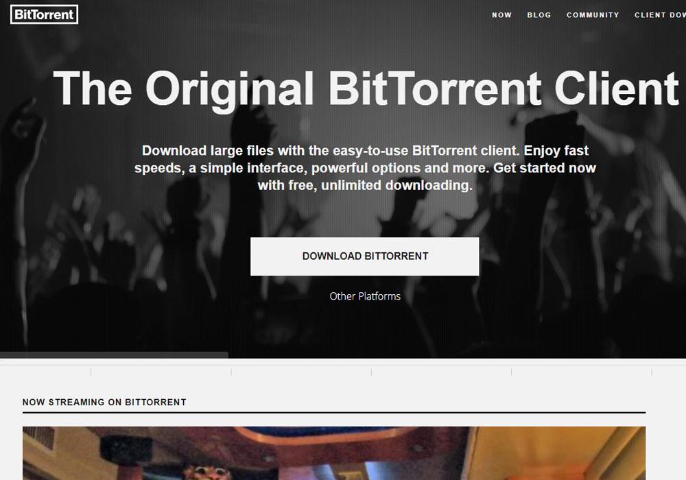 Сан интегрирует BitTorrent в экосистему TRON
