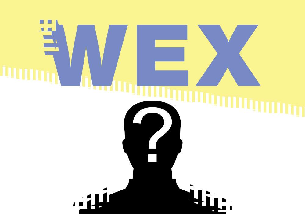 Неизвестно, кто управляет преемником ВТС-е WEX