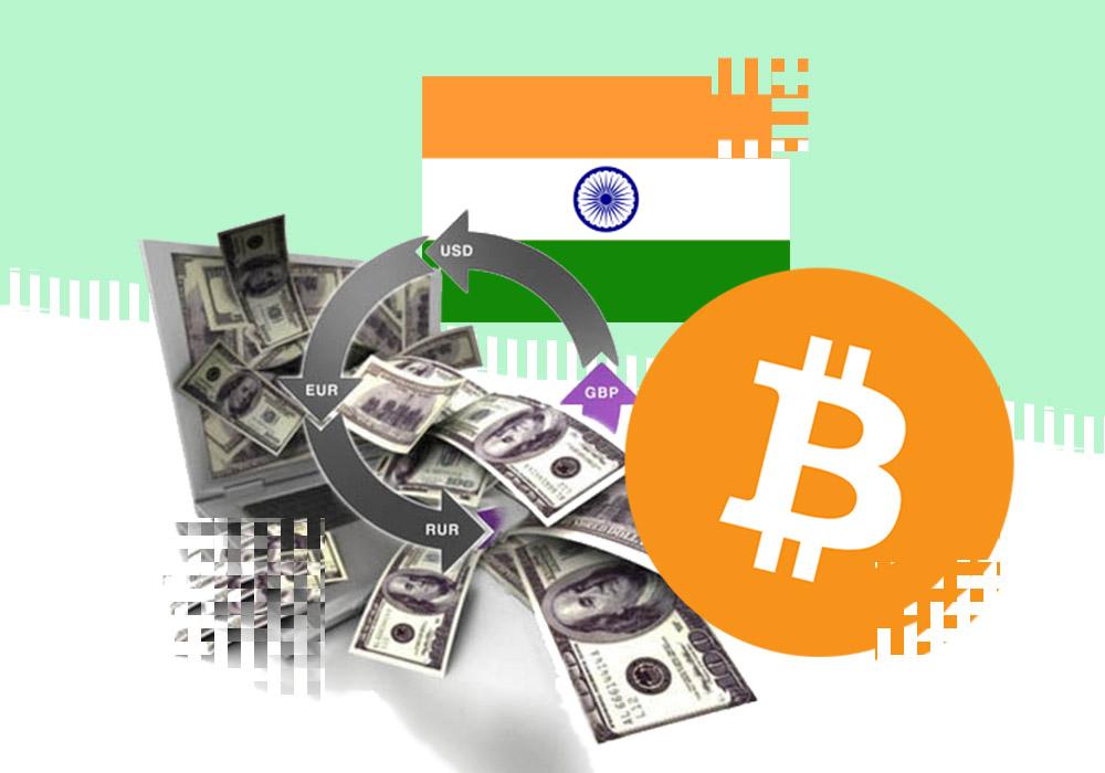В Индии большой криптоскандал
