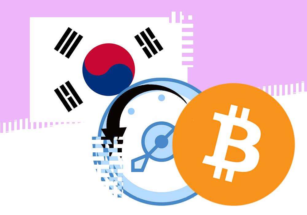 Сеул пойдет надерегуляцию криптовалют, как это просят вG20