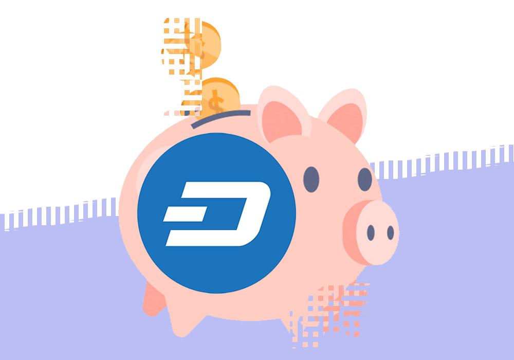 Dash создает свой инвестиционный фонд