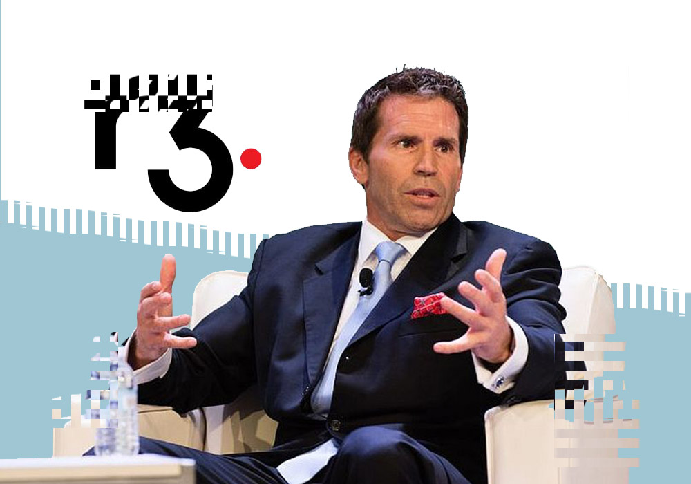 СМИ обсуждают выход R3 на IPO