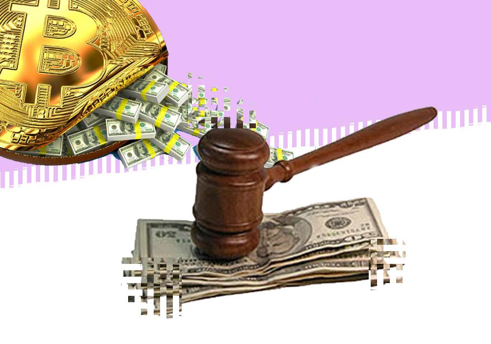 Объем торгов биткоин-фьючерсами достиг 572 млн. долларов