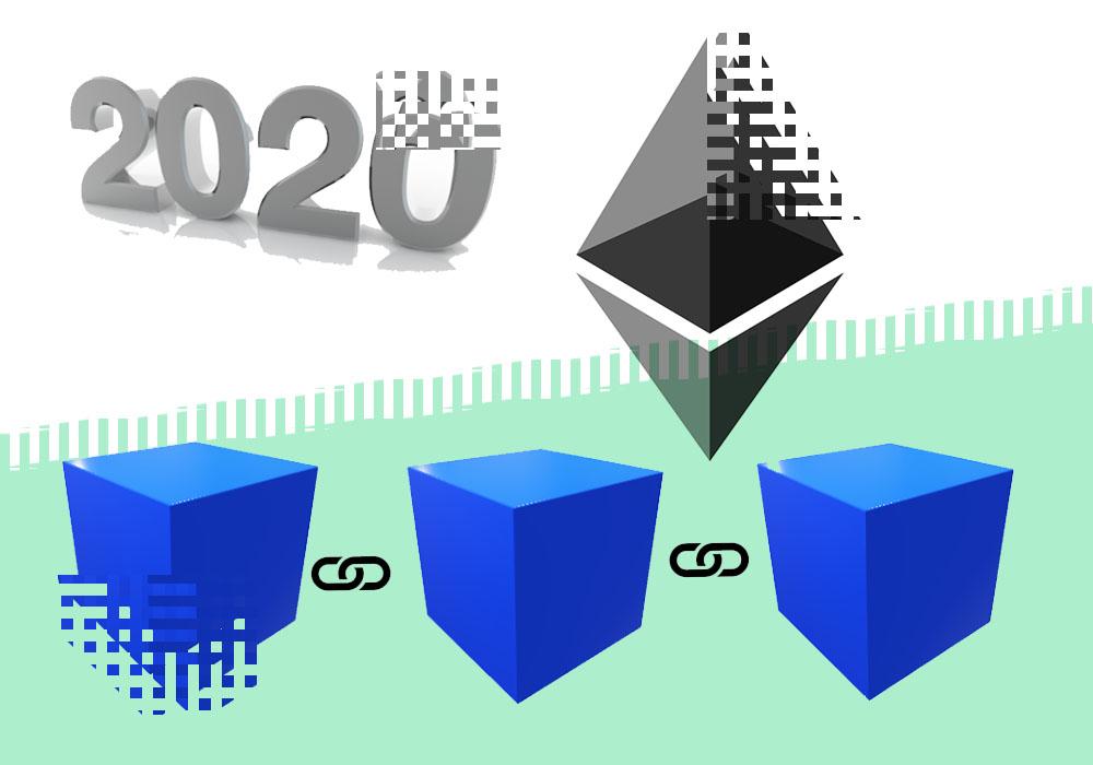 Шардинг внедрят в Ethereum в 2020 году