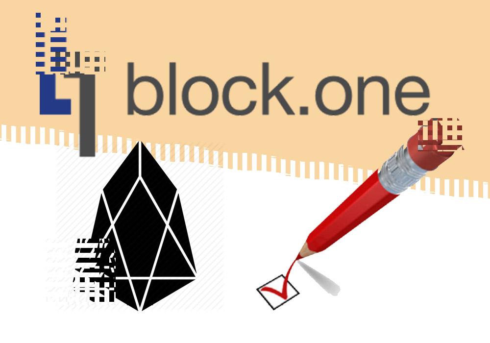 Компания Block.one подключилась к голосованию
