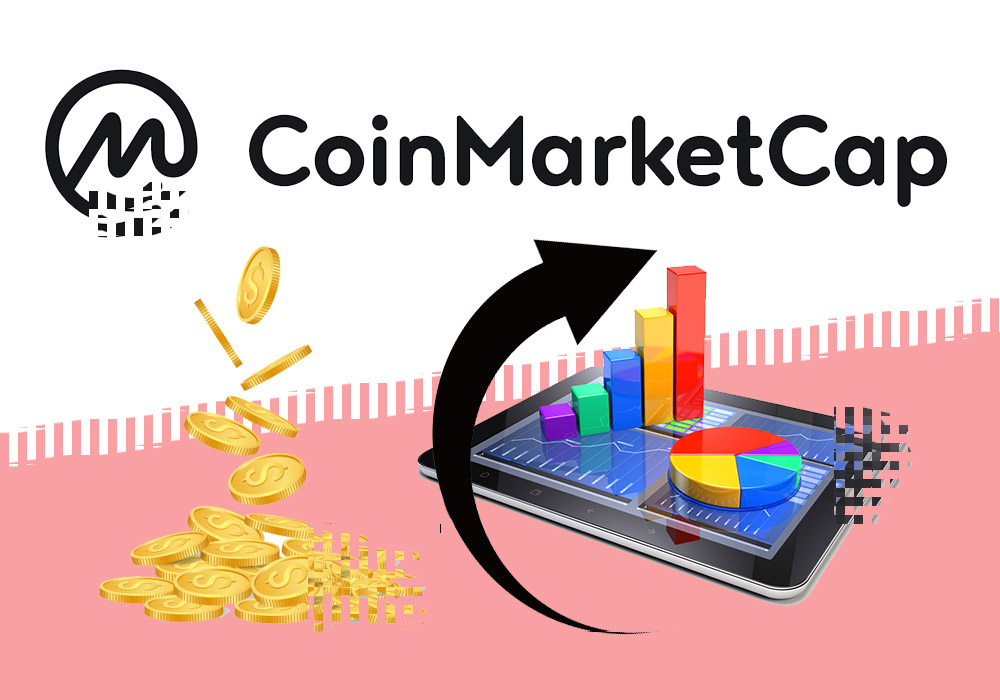 CoinMarketCap обвиняют в завышении объема биржевых торгов