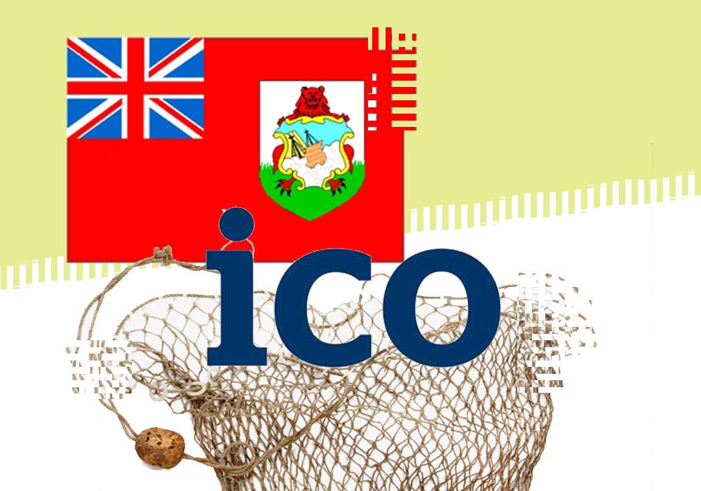 Бермуды хотят заманить ICO к себе