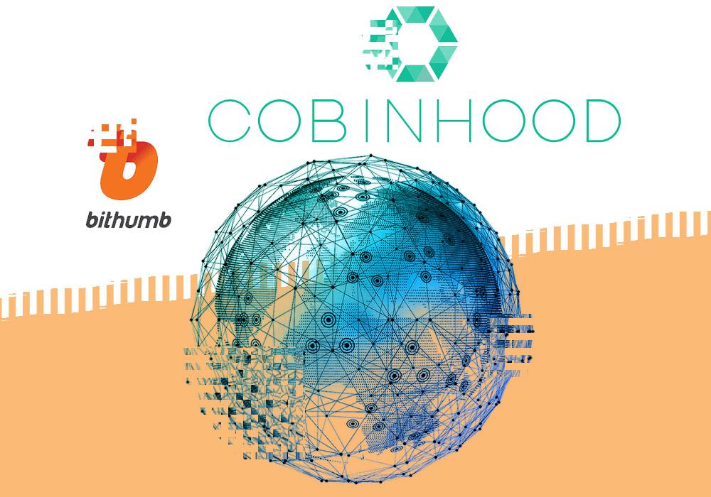 Bithumb идет в Японию, Cobinhood в фиат