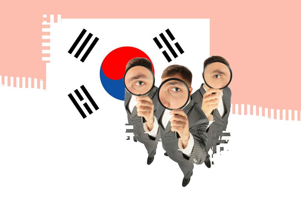 Южная Корея проверяет криптобиржи