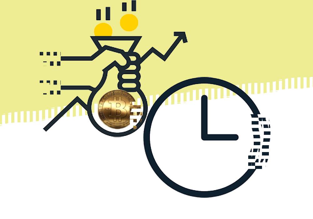 Ценовые циклы биткоина становятся все дольше