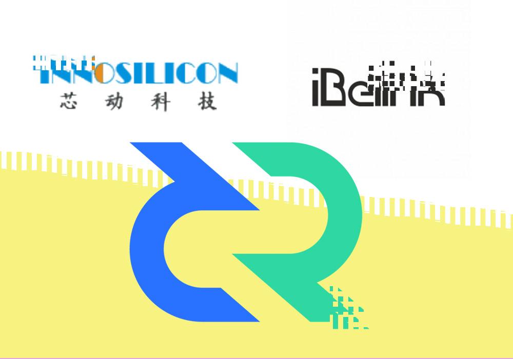Innosilicon и iBeLink выпустили новые ASIC для Decred