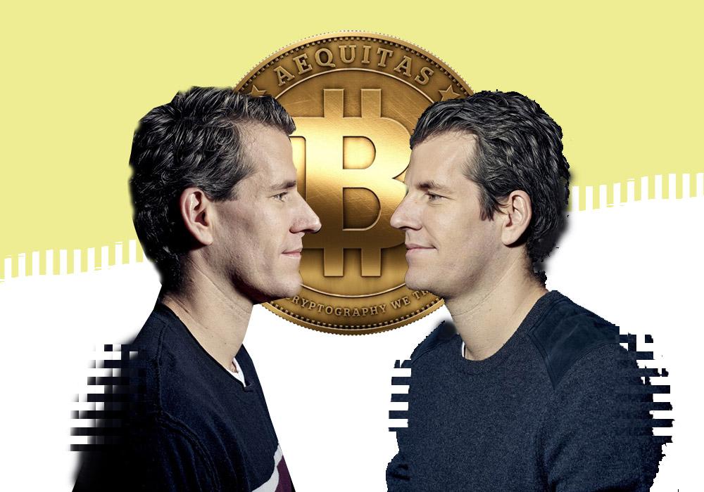 Братья Уинклвоссы создают ассоциацию криптобирж США