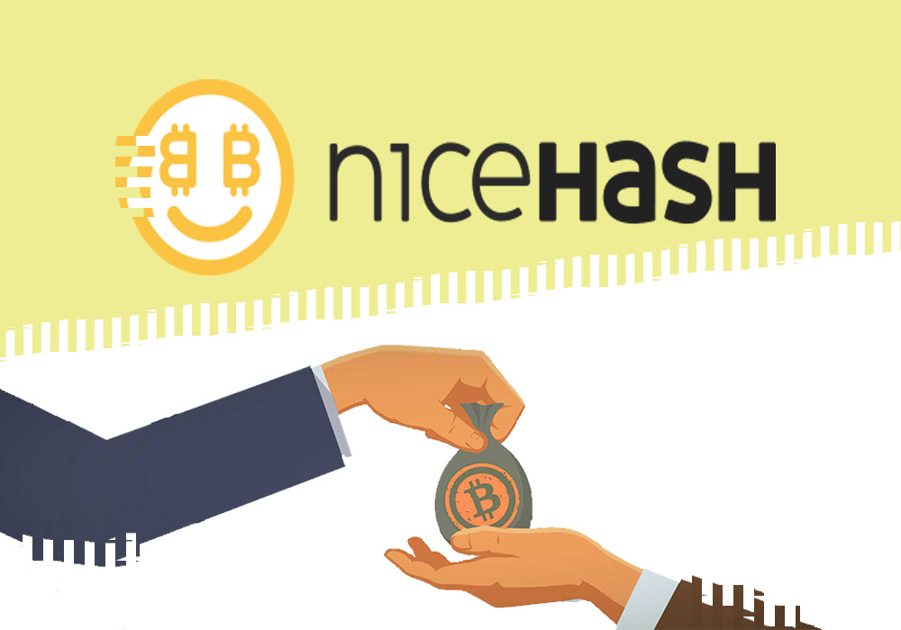 Nicehash вернул пользователям более половины украденных биткоинов