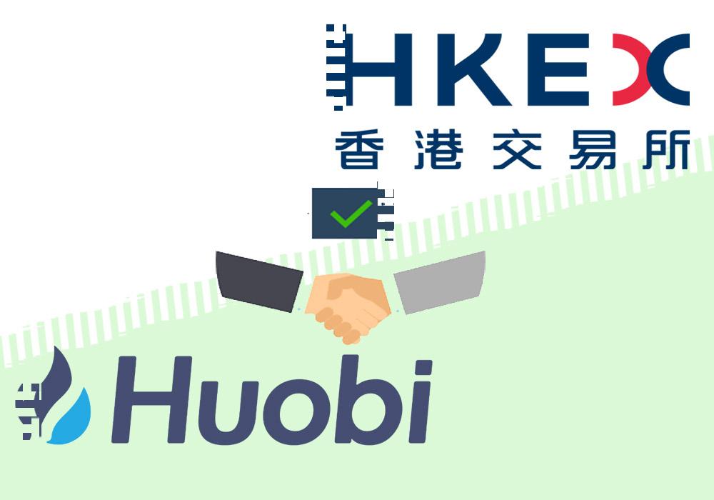 Huobi Group выходит на фондовую биржу?