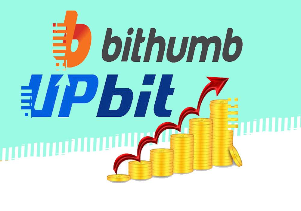 Биткоин-биржа Upbit получила 100 млн долларов прибыли вIII квартале