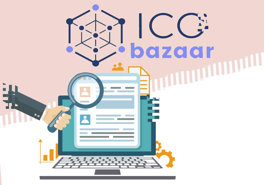 На ICO Bazaar запускают сервис поиска работы в криптосфере