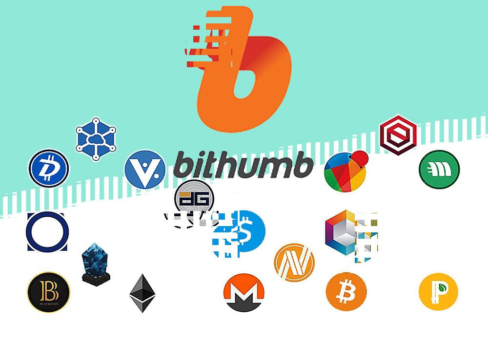 Bithumb возобновляет работу с 10 криптовалютами