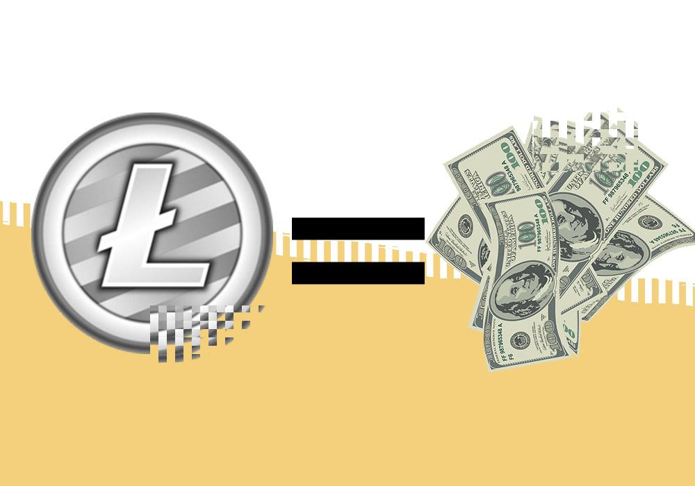 Исследование: Лайткоин имеет все признаки денег