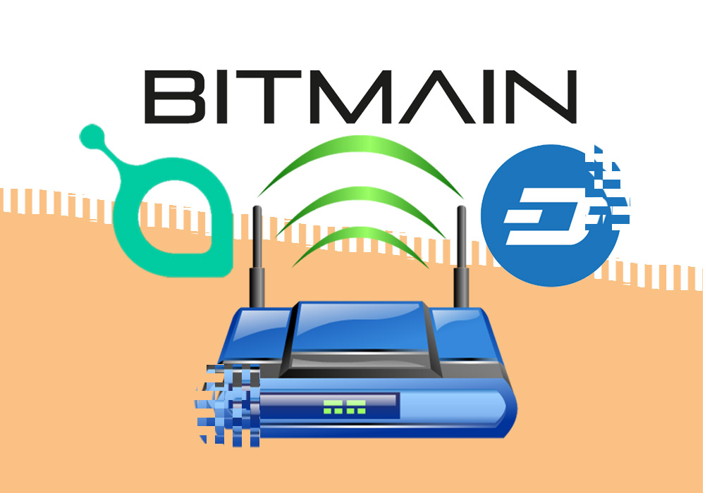 Bitmain предлагает майнинг-роутеры