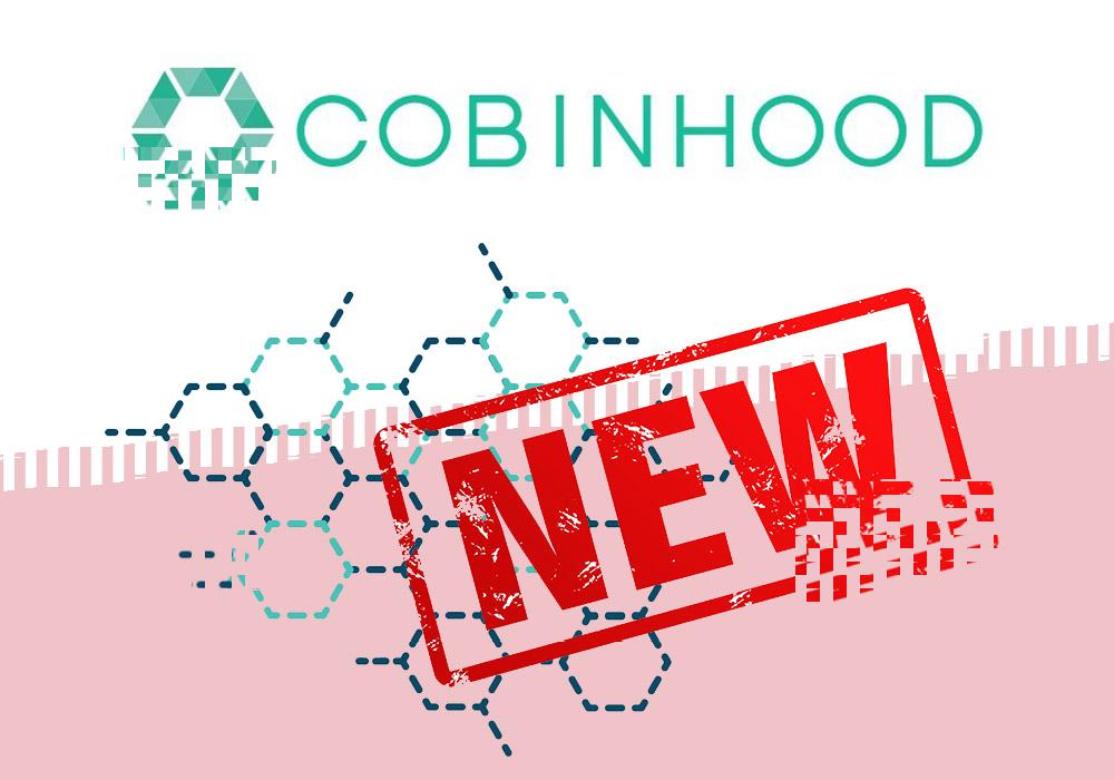 Cobinhood создает блокчейн нового поколения