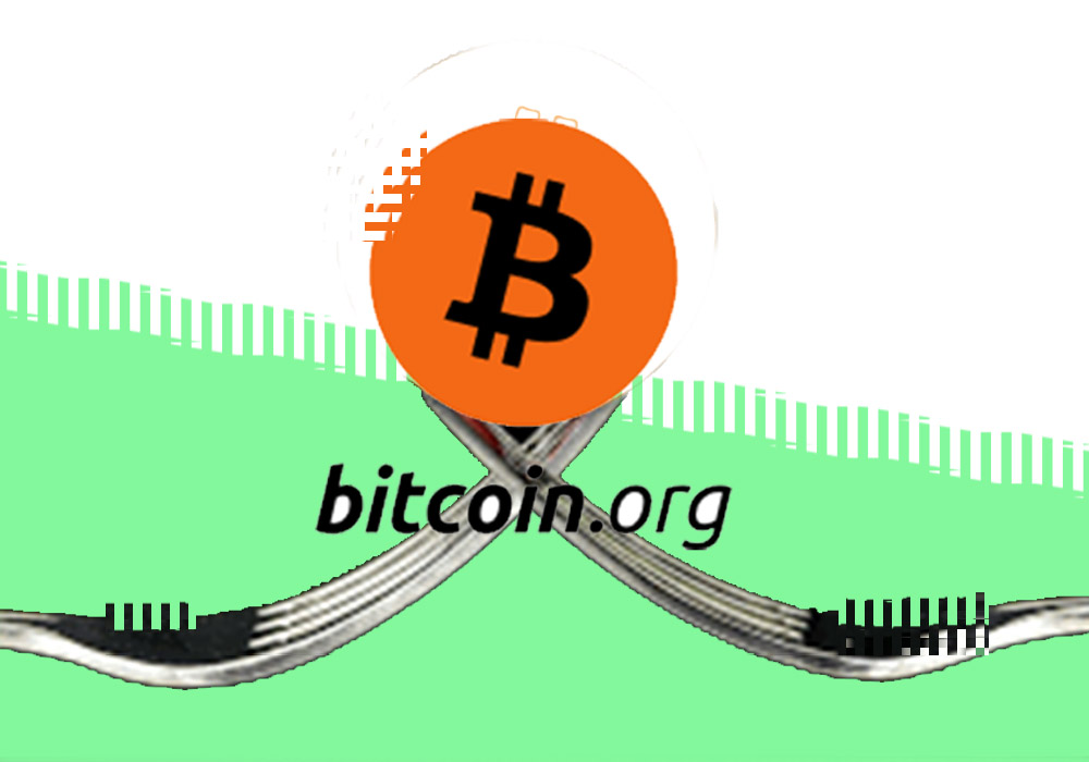 У Bitcoin.org появился форк