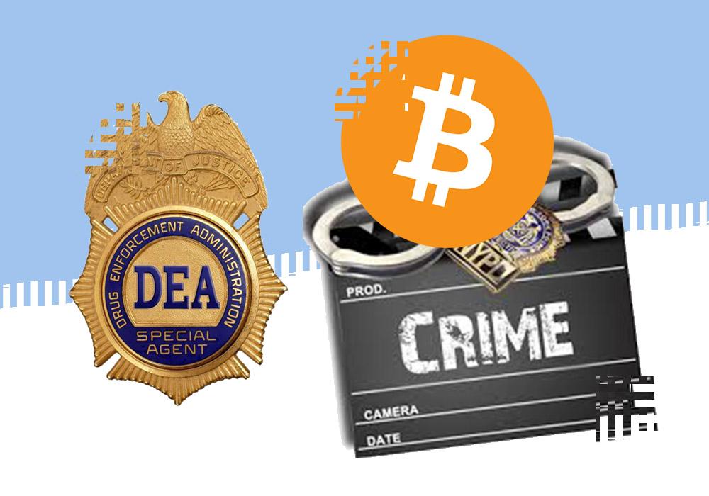 Только 1 из 10 криптовалютных транзакций связана с криминалом
