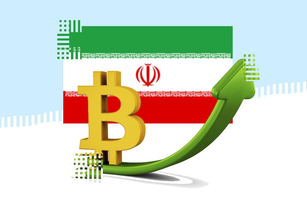 Курс биткоина падает, но в Иране его покупают по 20 000$