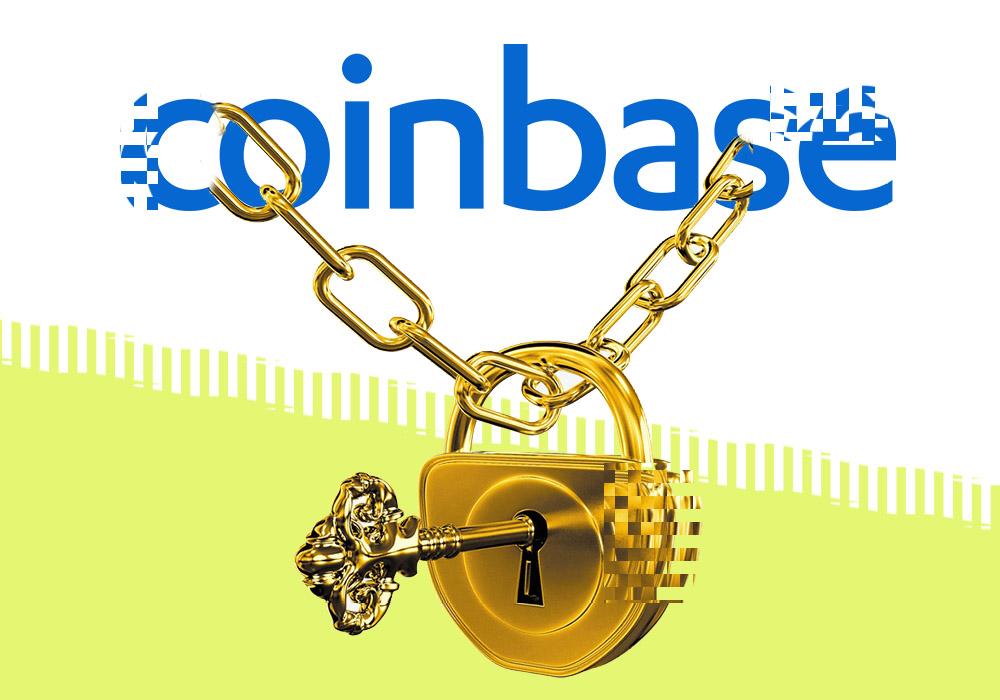 Coinbase получила патент насистему безопасных биткоин-платежей