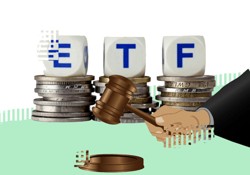 23 августа решится судьба еще двух биткоин - ETF