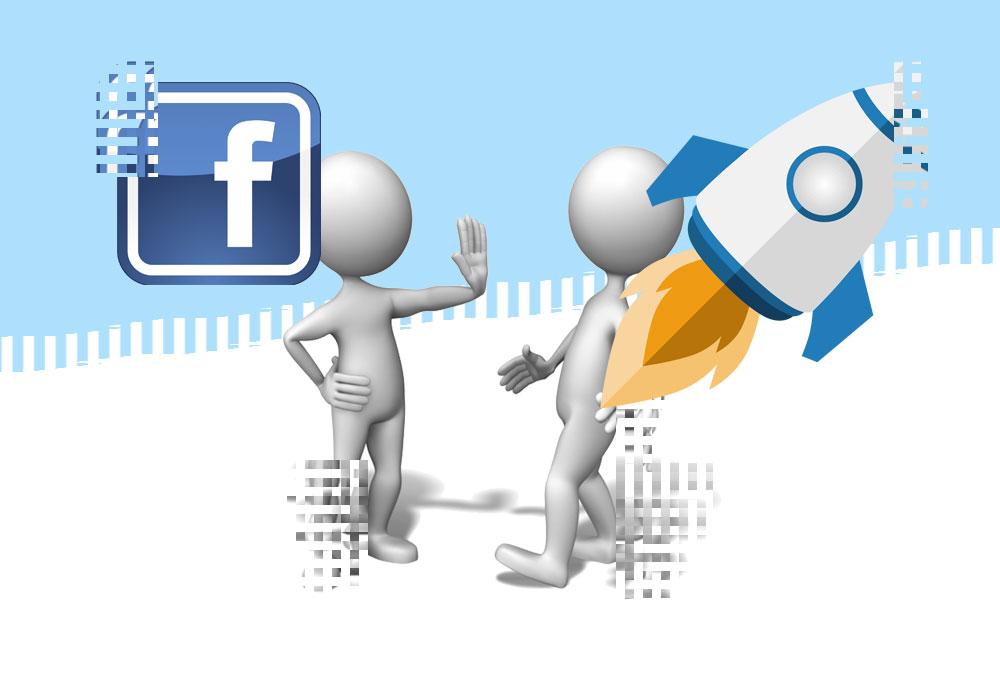 Facebook не будет использовать технологию Stellar