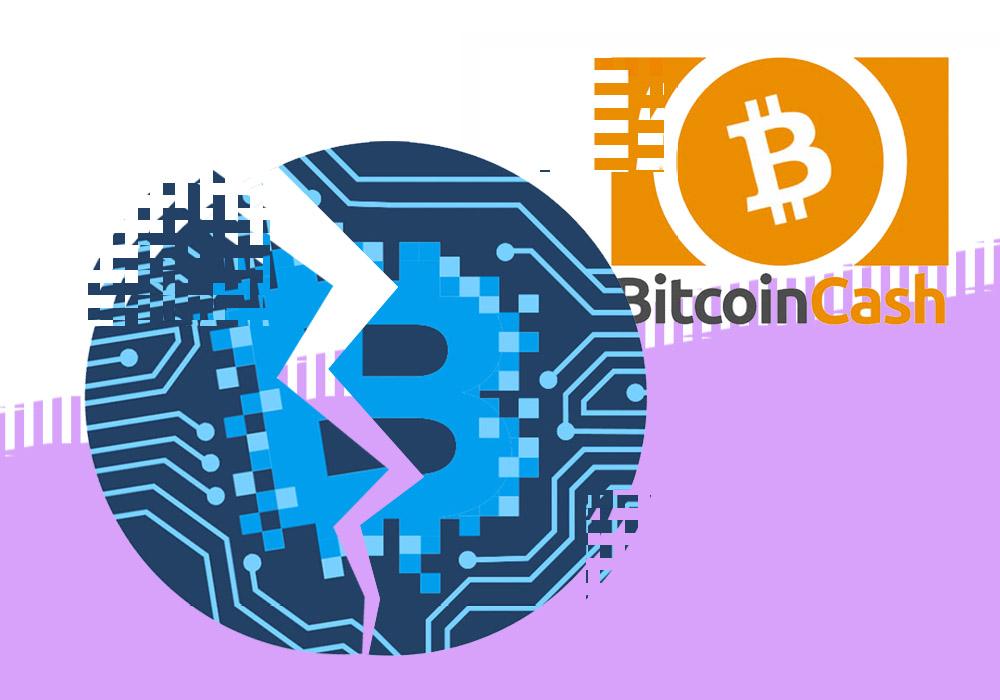 Клиент Bitcoin SV грозит расколом сети BCH