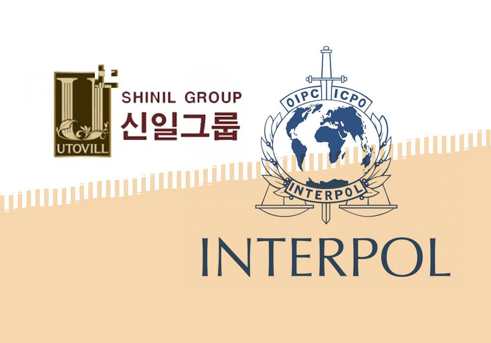 Золотым ICO занялась корейская полиция и Интерпол