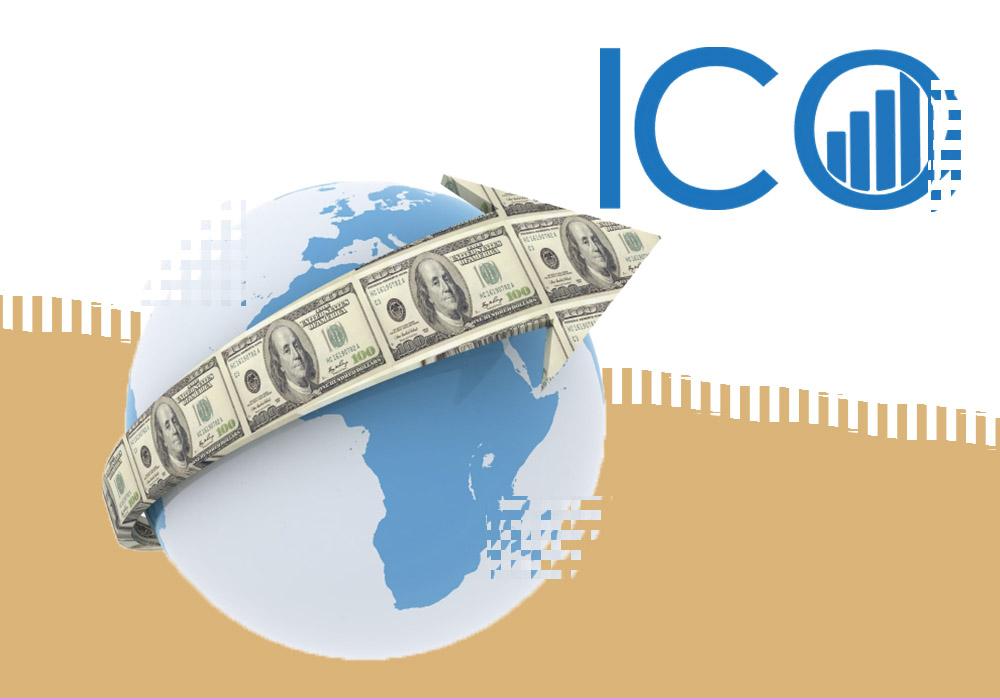 ICO-сборы в июле опять упали
