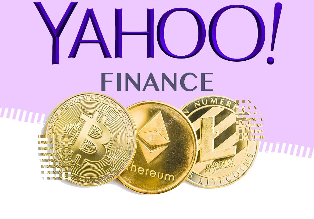 Yahoo! Finance добавляет торги криптовалютой